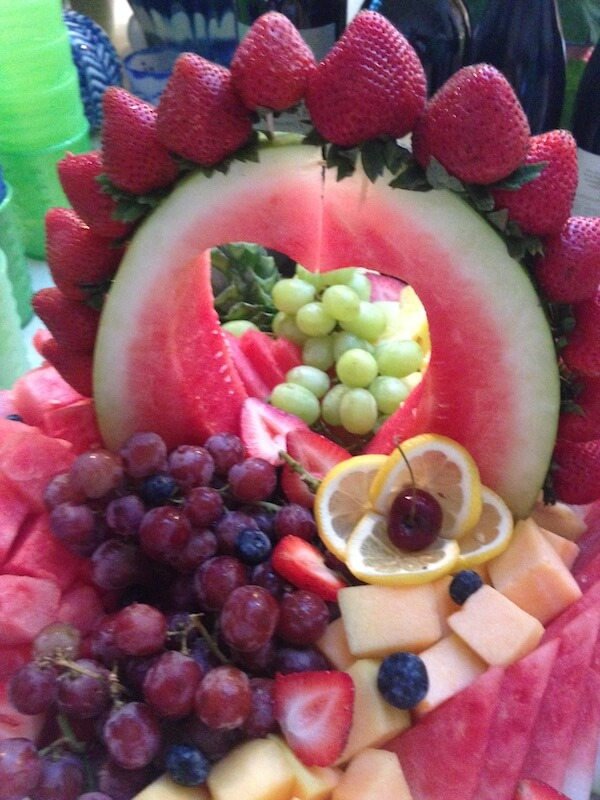 desserts Watermelon